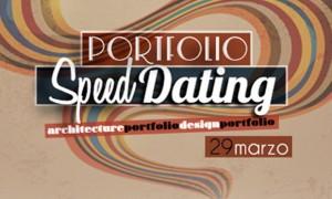 Portfolio Speed Dating