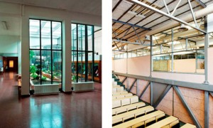 Spaces to learn. Architecture and Teaching (VII) | Raquel Martínez - Alberto Ruiz