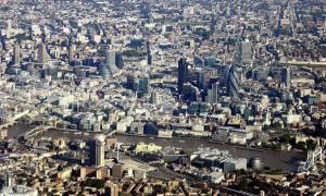 El desastre de la City londinense. O, ponga su verdadera cara a los negocios financieros | Antón Capitel