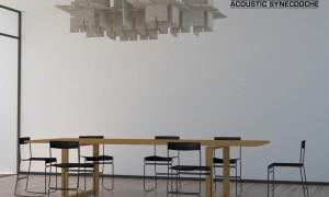 Troldtekt Award 2014: International biennial Prize for students