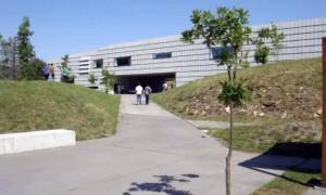 Centro Interpretacion Arte Rupestre [rvr arquitectos] | edicions-espontaneas