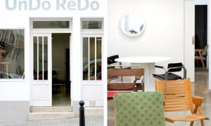 Cristina Nieto - Luis Gil · Furniture and restoration | UnDo ReDo project