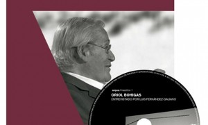 Arquia/Maestros 01 · Oriol Bohigas
