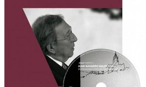 Arquia/Maestros 03 · Juan Navarro Baldeweg