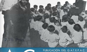 Spaces to learn. Architecture and Teaching (V) | Raquel Martínez - Alberto Ruiz