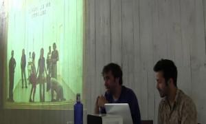 Rubén Ramos Balsa · Del grafito al grafeno: la estética de la invisibilidad, los metamateriales y la arquitectura macros