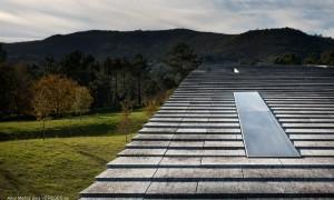 Parque y Centro Interpretación del Arte Rupestre | RVR Arquitectos