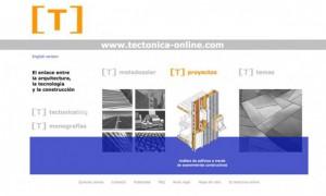 Tectónica-online
