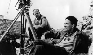 Ingmar Bergman. Arquitectos y cineastas | Jorge Gorostiza