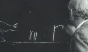 Sverre Fehn's notebooks | Borja López Cotelo