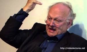 Public talk with Glenn Murcutt