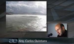 Conferencia Carlos Quintans