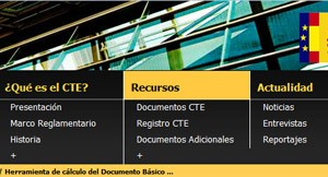 CTE: New version of the tool of calculation of the DB-HR