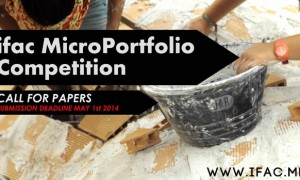 IFAC Micro-portfolio Competition
