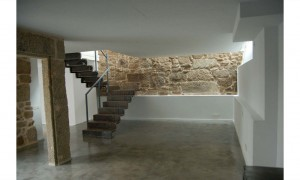 Reform of house in San Clodio | Muiños+Otero