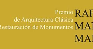 Rafael Manzano Martos Prize 2014 (summons)