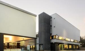 Oficinas Martínez Otero | RVR Arquitectos