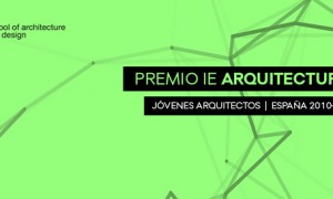 IE Arquitectura+ Award