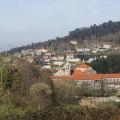 El Monasterio de Armenteira y la Pousada