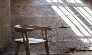 Muros Chair | domohomo arquitectos