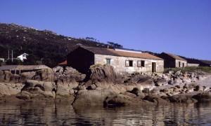 Shed in Quilmas | CREUSeCARRASCO