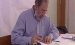 Álvaro Siza, orden en el caos