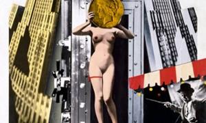 Josep Renau. American Way of Life. PHE 14