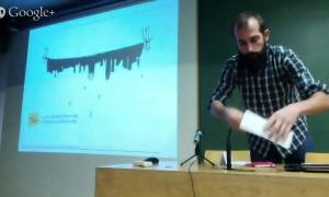 4ª sesión Seminario Hábitat a Escala Humana - Intervención Social del Hábitat