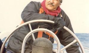 A Roiba, homenaxe a un viaxeiro | Rodrigo Almonacid