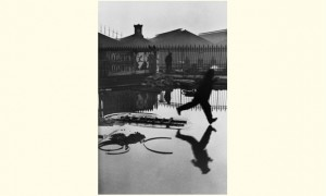 Henri Cartier-Bresson. Photography of the native