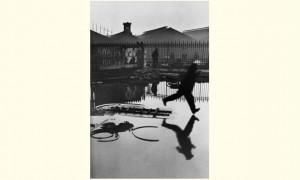 Henri Cartier-Bresson. Fotografiar do natural