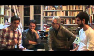 Conversation with Josep Maria Montaner