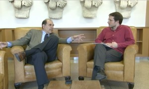 Interview Nikos Salíngaros