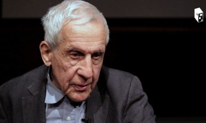 Interviews: Kenneth Frampton. What Is Architecture?