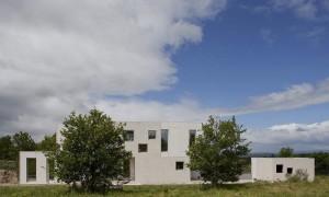 Casa en Figueiras | terceroderecha arquitectos