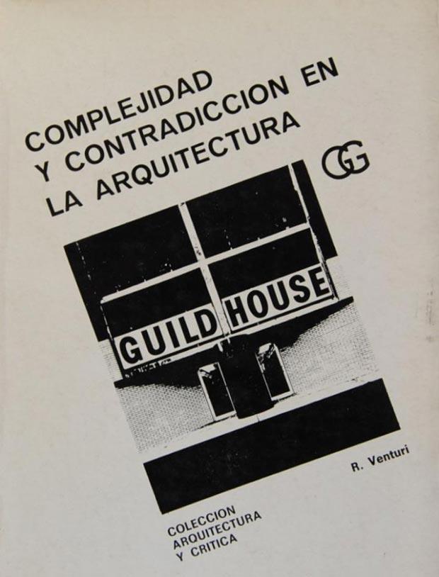 complejidad y contradiccion en la arquitectura descargar