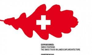 AproximAciones 2014. Paisaje y sostenibilidad en la arquitectura contempránea suiza