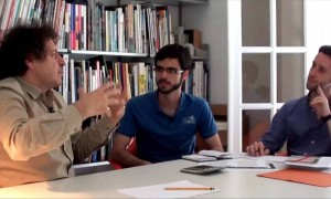Conversación con Juan Herreros