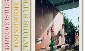 Julius Shulman. Modernism Rediscovered