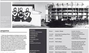 Acerca da Integración das Artes 2014/15
