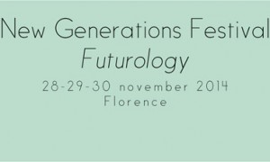 New Generations 2014: Futurology