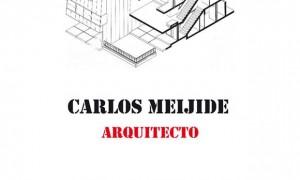 Carlos Meijide. Arquitecto