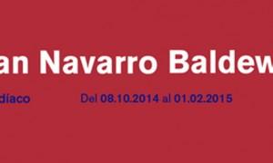 A Zodiac. Juan Navarro Baldeweg