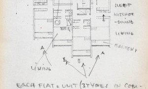 Objet trouvé [03] : Jørn Utzon and Elineberg's towers - landscapes | Rodrigo Almonacid