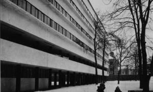 Architecture in deconstruction | Alberto Ruiz