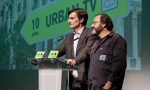 Urban TV 2014. The XIIth International Festival of Cinema and Television on Urban Life and Ecology