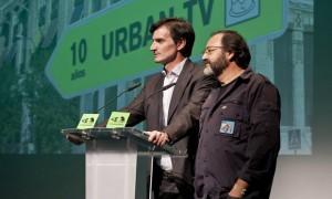 Urban TV 2014. XII Festival Internacional de Cine y Televisión sobre Vida y Ecología Urbanas