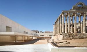 VI Premio de Arquitectura Ascensores ENOR 2014. José María Sánchez García y Estudio SOL 89