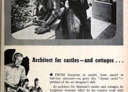 Architect of castles | Jorge Gorostiza