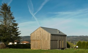 Casa de Campaña   ARKB-Arrokabe arquitectos